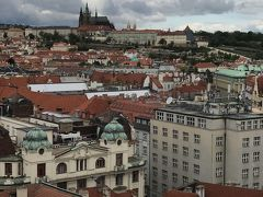 GWチェコ・オーストリア旅行② プラハ前編(カレル橋、旧市街、ユダヤ人地区、オペラ鑑賞)