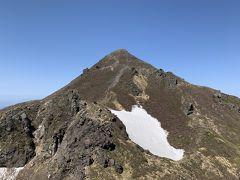 201905-01_岩木山登山 Trekking Mt. Iwaki (Aomori)