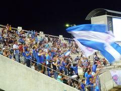 タイでサッカー観戦 2016 チェンマイ編
