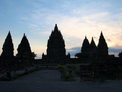 インドネシアの遺跡を訪ねる旅 ジャワ島・プランバナン周辺編