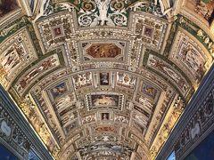 結婚44周年2人旅・ローマ2日目にまさかの事態。夫がナヴォーナ広場に到着したら、もう歩きたく無いと座り込む