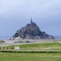 フランスの8つの世界遺産を巡る旅【12】6日目(【世界遺産】モンサンミッシェル2)