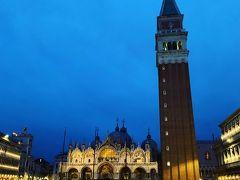 ベネチアに行ったら、教会の鐘楼に上ろう。ルーフトップレストランも