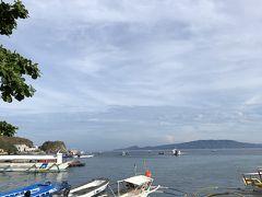 Sabang beachでまったりダイビング
