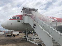 アビアンカ・ブラジル リオデジャネイロ/イグアスの滝 往復搭乗記