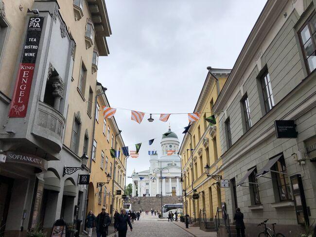 去年初めて訪れたフィンランドにすっかりハマり、再び奥さんとフィンランドの地へ旅立った、、、<br /><br />今回は主にヘルシンキと、少し足を伸ばしてイッタラ村、タンペレにも行きました!
