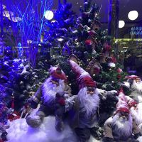 クリスマスのヘルシンキ・ロヴァニエミ・タリンの旅(1)〜ヘルシンキ〜