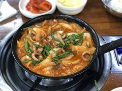 どれだけ食べられるか!?グルメオンリーの日帰り釜山旅