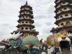 2019・春之台湾旅游第一天 高雄篇