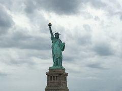 1歳児子連れでニューヨーク 3泊4日の旅 2日目