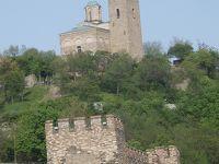 麗しきブルガリア ルーマニア 10日間 2