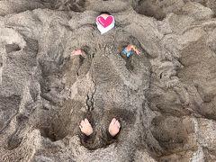 ANAで行く初めての鹿児島旅☆鰻の美鶴☆いぶすき秀水園☆砂むし温泉☆