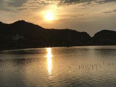 花を求めて⑪ 浜名湖へドライブ