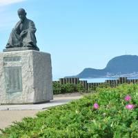夢追い人だった歌人 石川啄木 彼が愛した街、函館にて彼の足跡👣を辿る