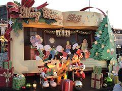 2016年12月 ディズニークリスマスファンタジー2016@東京ディズニーランド