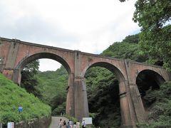 日帰りバスツアー~富岡製糸場と鉄道遺産群~