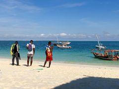 152. C'mon Baby, Africa! 海と文化のZanzibar Day 3~4a