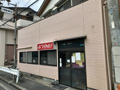 2019年6月関東鉄道旅行2(ホワイト餃子久喜店訪問)