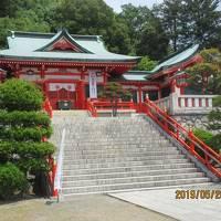 足利学校と織姫神社:ドライブ旅Part1.