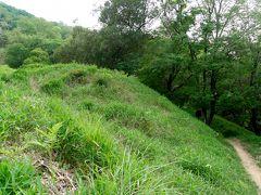 和歌山ドライブ旅行8終-紀伊風土記の丘,岩橋千塚古墳群,帰京