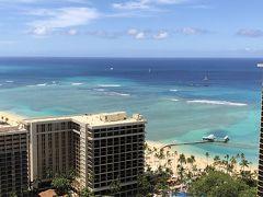 海外 女一人旅 〜ハワイ〜�