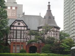 港区立郷土歴史館訪問 白金台訪問は30年ぶり