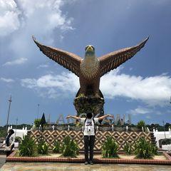 平成最後&令和初のGW、マレーシアとタイへ その⑧リゾート・アイランド『ランカウイ島』からKLへ!