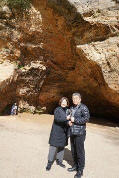 バルト海沿岸5カ国周遊10日間の旅(17)スィグルダの神の庭トゥライダ城とマイヤの悲恋のグートゥマニャ洞窟を参る。