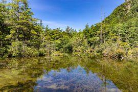 上高地/白骨/乗鞍ぐるり旅【3】~日本屈指の山岳景勝地~上高地【後編】
