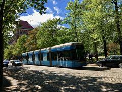 初夏の北欧への旅 vol.4。──「ヘルシンキ2日目 その2:デザイン博物館とカフェ・エクベリ」