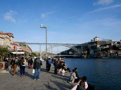 2019.2ポルトガル一人旅10‐IC621列車でPortoへ,エンリケ航海王子の家