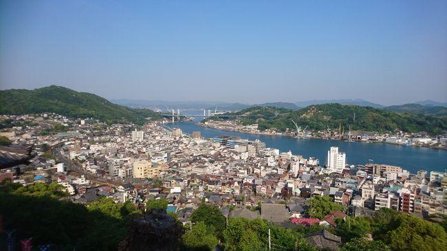 2日目・尾道編は尾道市だけでなく、因島も紹介していきます。<br />特に千光寺から見る景色は素晴らしいものでした。<br /><br />ちなみに、1日目来島海峡編はこちら↓<br />https://4travel.jp/travelogue/11501526<br /><br />2日目・今治編はこちら↓<br />https://4travel.jp/travelogue/11501529<br /><br />2日目・尾道編はこちら↓<br />https://4travel.jp/travelogue/11501534