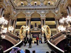 フランスの8つの世界遺産を巡る旅【17】8日目(パリ市内3)