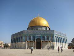 2019年GW イスラエル・ヨルダン周遊旅行④朝からエルサレム旧市街を観光して、夕方は新市街へ。