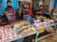 パキスタン フンザ2019・・・(9)旅の終わりにイスラマバード・ラワルピンディ散策(完)