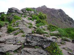 雲仙 新緑の季節に普賢岳登山