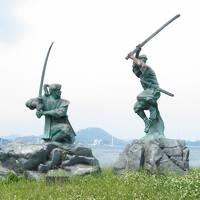 日本の香港・関門海峡めぐり〜門司編〜