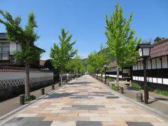 初夏の津和野観光
