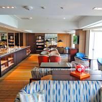 横浜ベイホテル東急 ベイクラブフロアへ泊まってみた(お部屋編)