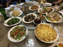 ピーチ航空で週末土日の台湾の旅♪今年も友人たちと食べまくりにちょこっと竹東観光
