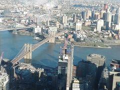 2019 少し早めのGW ニューヨーク 一人旅 ③
