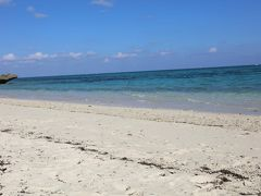 正に穴場中の穴場のシークレットビーチの正式名称は、川平石崎海域公園