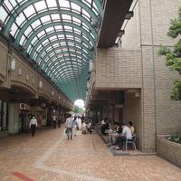 24年ぶりの飯田橋セントラルプラザ訪問ー2 セントラルプラザは昭和のままでした