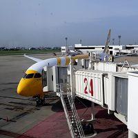2019年 タイ(チェンマイ・バンコク)3回目&ミャンマー(ヤンゴン)2回目の一人旅6 【現地8~9日目⇒帰国】