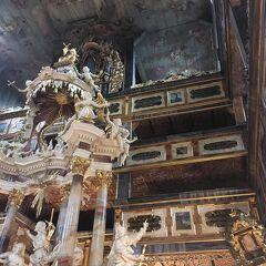 時計回りのポーランド(4)木造平和教会からボレスワヴィエツ、ついでに行っちゃえドレスデン