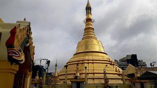 2019年 タイ(チェンマイ・バンコク)3回目&ミャンマー(ヤンゴン)2回目の一人旅4 【現地6日目】