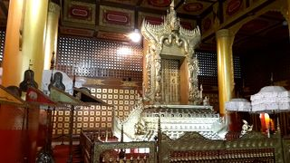 2019年 タイ(チェンマイ・バンコク)3回目&ミャンマー(ヤンゴン)2回目の一人旅5 【現地7日目】