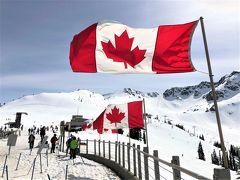2019 GW カナダ・アメリカ ドライブ旅行 暮らすように旅をしよう! ⑧ =ウィスラー*やっぱり山が好きだ~!=