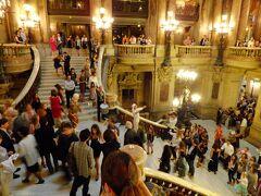 パリオペラ座バレエ、ジョゼ・マルチネス、ミテキ・クドー引退公演2011年7月