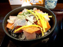 静岡で海鮮丼!やはり美味しい?